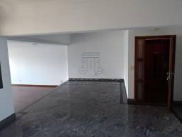 Apartamento para alugar com 4 dormitórios em Centro, Jundiai cod:L4798