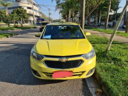 Taxi completo cobalt modelo novo