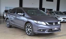 Honda Civic LXR 2014/2015