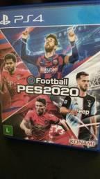 PES 20 - PS4