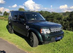 Land Rover Discovery4 HSE 3.0 4x4