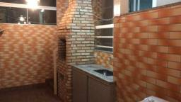 Casa com Área Gourmet Cabral 3 quartos suítes melhor localização do bairro