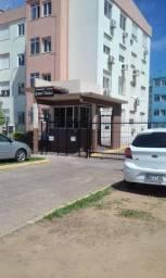Apartamento à venda com 1 dormitórios em Farrapos, Porto alegre cod:379