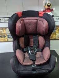 Cadeirinha para carro Infanti Maya de 0 até 25Kg Reclinável Higienizada