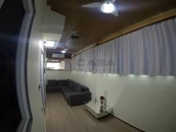 NL* Casa luxuosa no condomínio Marabás-Porteira fechada!!! Vem com tudo