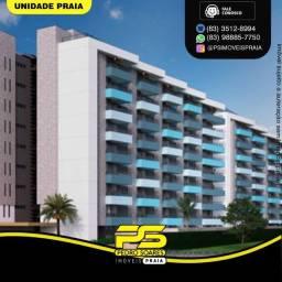 Apartamento com 2 dormitórios à venda, 99 m² por R$ 190.000 - Mangabeira - João Pessoa/PB