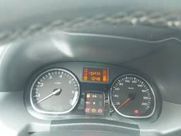 Renault Duster 2013 com kit gás G5