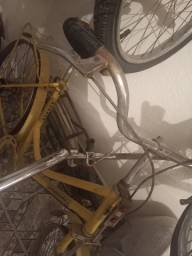 Título do anúncio: Bicicleta Monark Ipaneminha