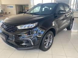 Ford Territory SEL 1.5 Turbo Ecoboost GTDI 2021