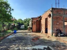 Chácara com 3 dormitórios à venda, 1000 m² por R$ 95.000 - Centro - Porangaba/SP