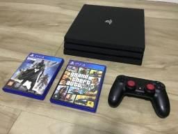 Título do anúncio: Playstation 4 Pro