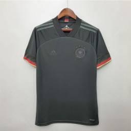 Camisa Alemanha *imagens reais*