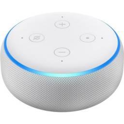 Amazon Echo Dot Alexa 3ª Geração