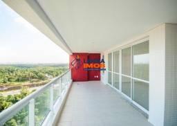 Título do anúncio: Lidera Imob - Apartamento em Patamares, 4 Suítes, Varanda Gourmet, 3 Vagas de Garagem, par