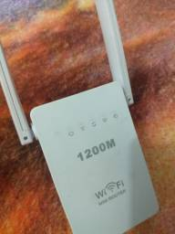 Wireless Mini router 1200M