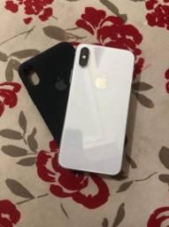iPhone X 256Gb (Ipatinga )