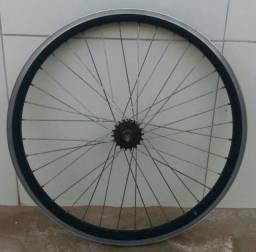 Título do anúncio: Aro Predactor 26 Traseiro Bicicleta