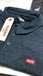 Título do anúncio: Camisa levis M