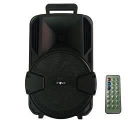 Caixa de Som Portátil Bluetooth Pedestal - 8261