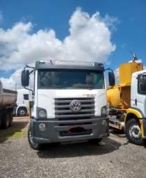 01-Caminhão Vw 31.390 Guincho Pesado