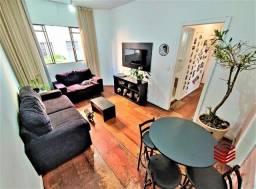 Apartamento à venda com 3 dormitórios em Santa amélia, Belo horizonte cod:2345