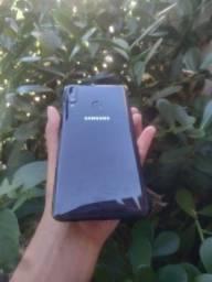 Título do anúncio: Samsung A20S para consertar