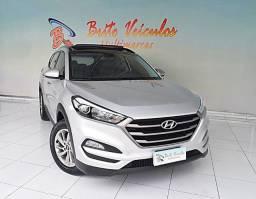 Hyundai Tucson 1.6 16v T-gdi Gasolina Gls Ecoshift 2018