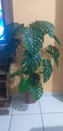 Linda planta artificial
