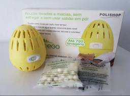 Ecoegg Polishop / kit com 3