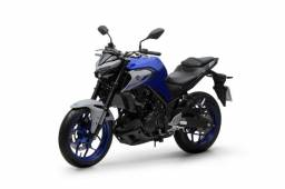 Yamaha MT 03 2022 0Km Master of Torque