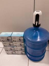 Bomba dagua Eletrica para garrafao