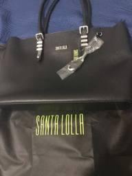 Bolsa Santa Lolla original NOVA