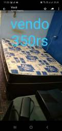 Cama casal 350rs