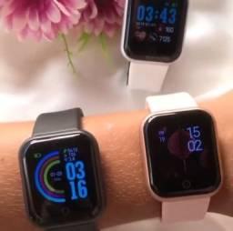 Relógio Smartwatch D20 Pró
