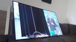 "Título do anúncio: TV SMART SAMSUNG 65"""