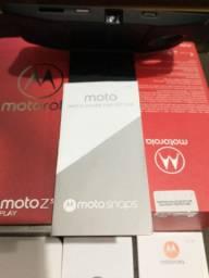 Projetor - Moto Snap Insta Share Projetor