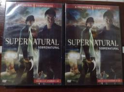 Supernatural - Box Primeira Temporada Completa