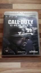 Título do anúncio: PS3 Jogos Originais em ótimo estado (Lote com 3)