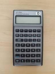 HP 17 Bii + calculadora financeira
