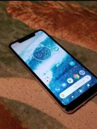 Motorola One + Fone Bluetooth Y30