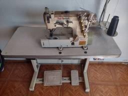 Máquina Ganoleira