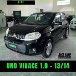 UNO VIVACE 1.0  2014