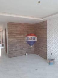 Casa com 2 dormitórios à venda, 49 m² por R$ 148.400,00 - Porto Verde - Alvorada/RS