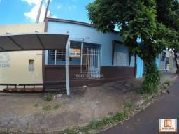 Casa (térrea na rua) 1 dormitórios, cozinha planejada