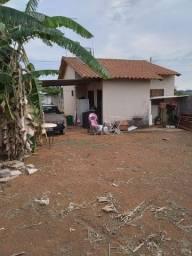 Título do anúncio:  Vendo casa em Bela Vista de Goiás