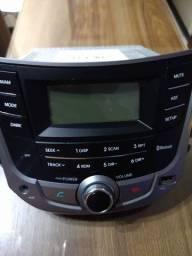 Rádio central HB20 HB20S original