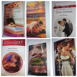 Livros de romances
