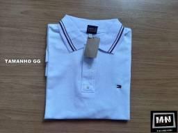 camisa polos masculina