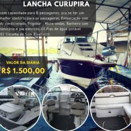 = Barco, Lanchas e Iates, Alugamos em Manaus