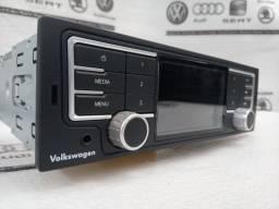 Radio Lcd Volkswagen - 1sb057156